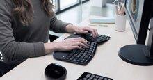 TIP chọn mua bàn phím cho dân văn phòng