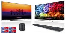 Tivi 8K LG giá có đắt không? Bao nhiêu tiền? Mua ở đâu giá rẻ?