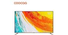 Tivi Coocaa là thương hiệu của nước nào? Chất lượng có tốt không?