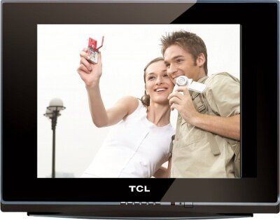 Tivi CRT TCL 21F9C – 21 inch – Giá rẻ cho mọi nhà