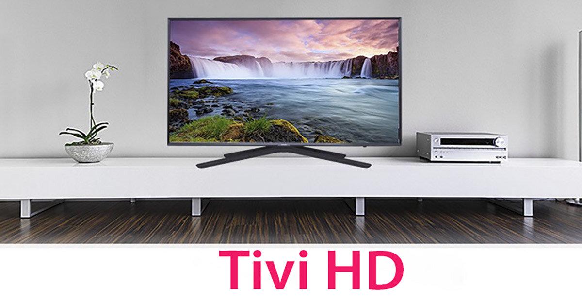 Tivi HD liệu đã lỗi thời trong năm 2018 ?