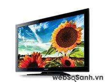 TiVi LCD KLV40BX450: hình ảnh vượt trội, giá rẻ