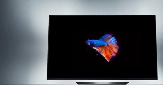 Tivi LED nào tốt nhất hiện nay: Sharp, Toshiba