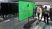Tivi mỏng nhất của LG – LG Signature 4K OLED W có gì đặc biệt?