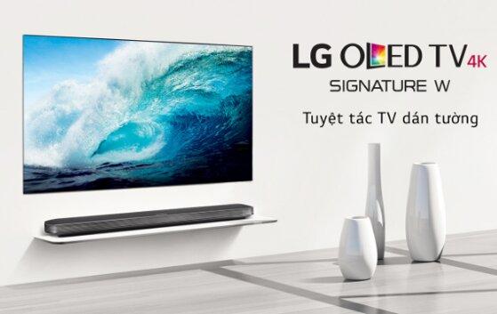 Tivi Oled là gì? 10 lý do để bạn có nên mua Tivi Oled không?