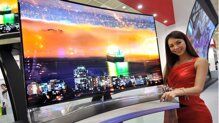 Tivi OLED – thu hút mọi ánh nhìn