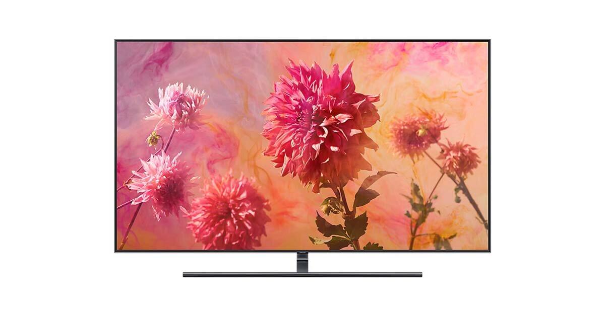 Tivi QLED Samsung QA75Q9FNAKXXV: màn hình 65 inch, hiển thị tuyệt vời