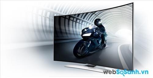 Tivi Samsung có điểm gì khác biệt?