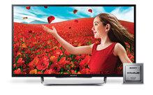 Tivi Sony Bravia KDL-42W700B: Kiệt tác cho phòng khách