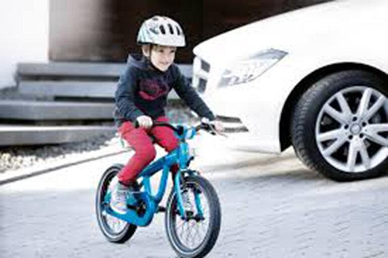 xe đạp trẻ em từ 6-11 tuổi