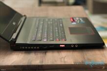 Làm sao để kết nối amply karaoke với laptop ?