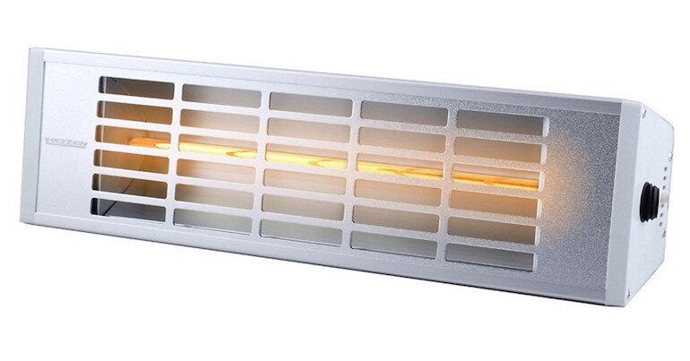 Đèn sưởi ấm Heizen HE-610