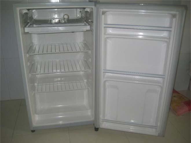 gas lạnh trên tủ lạnh có độc hại không