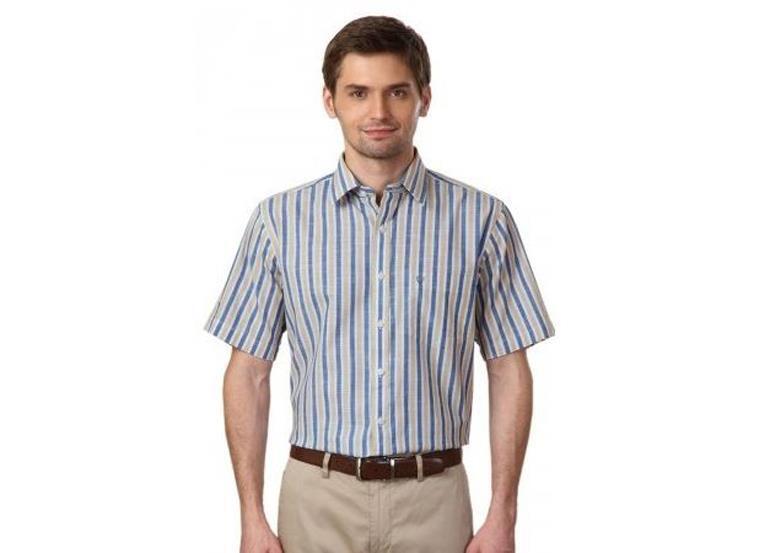 """Mãn nhãn với 30+ mẫu áo sơ mi nam hàng hiệu cực """"Manly"""" nhất định phải thử"""