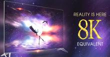 So sánh những điểm khác biệt nổi bật nhất trên tivi 8K và tivi 4K ?