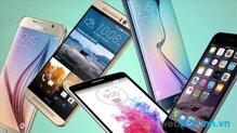 Tổng hợp 10 smartphone tốt nhất năm 2015