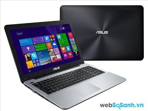 Tổng hợp 20 laptop cho sinh viên có giá dưới 10 triệu đồng (Phần 2)