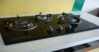 Tổng hợp bếp gas âm Teka giá rẻ nhất từ 4 triệu đồng