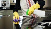 Tổng hợp các cách đơn giản làm sạch gương kính hiệu quả nhất
