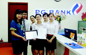 Tổng hợp các chi nhánh, phòng giao dịch ngân hàng Dầu Khí Việt Nam PG Bank tại thành phố Hồ Chí Minh