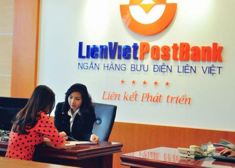 Tổng hợp các chi nhánh, phòng giao dịch ngân hàng Bưu điện Liên Việt tại thành phố Hồ Chí Minh