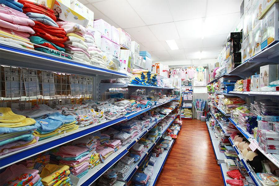 Tổng hợp các cửa hàng của Shoptretho