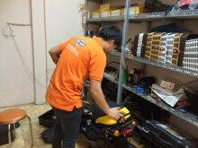 Tổng hợp các cửa hàng sửa chữa xe đạp điện tại Hà Nội