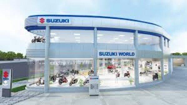 Tổng hợp các đại lý ủy nhiệm chính hãng (head) Suzuki trên toàn quốc
