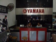 Tổng hợp các đại lý Yamaha chính hãng tại Hà Nội
