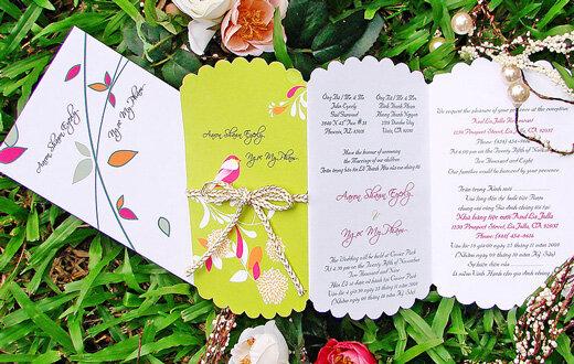 Tổng hợp các địa chỉ in thiệp cưới giá rẻ, uy tín tại thành phố Hồ Chí Minh