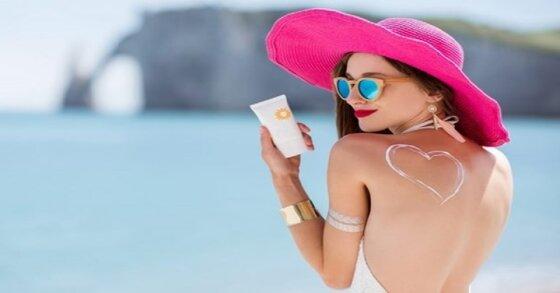 Tổng hợp các loại kem chống nắng toàn thân tốt nhất hiện nay