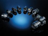 Tổng hợp các loại ống kính dành cho dòng máy ảnh định dạng DX của Nikon