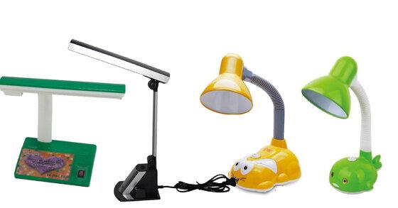 Tổng hợp các mẫu đèn bàn học giá rẻ tốt nhất nên mua