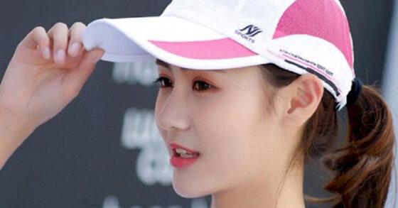 Tổng hợp các mẫu mũ golf nữ được các chị em yêu thích nhất