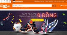 """Tổng hợp các sản phẩm giảm giá sốc """"0 đồng"""" tại Online Friday 2018"""