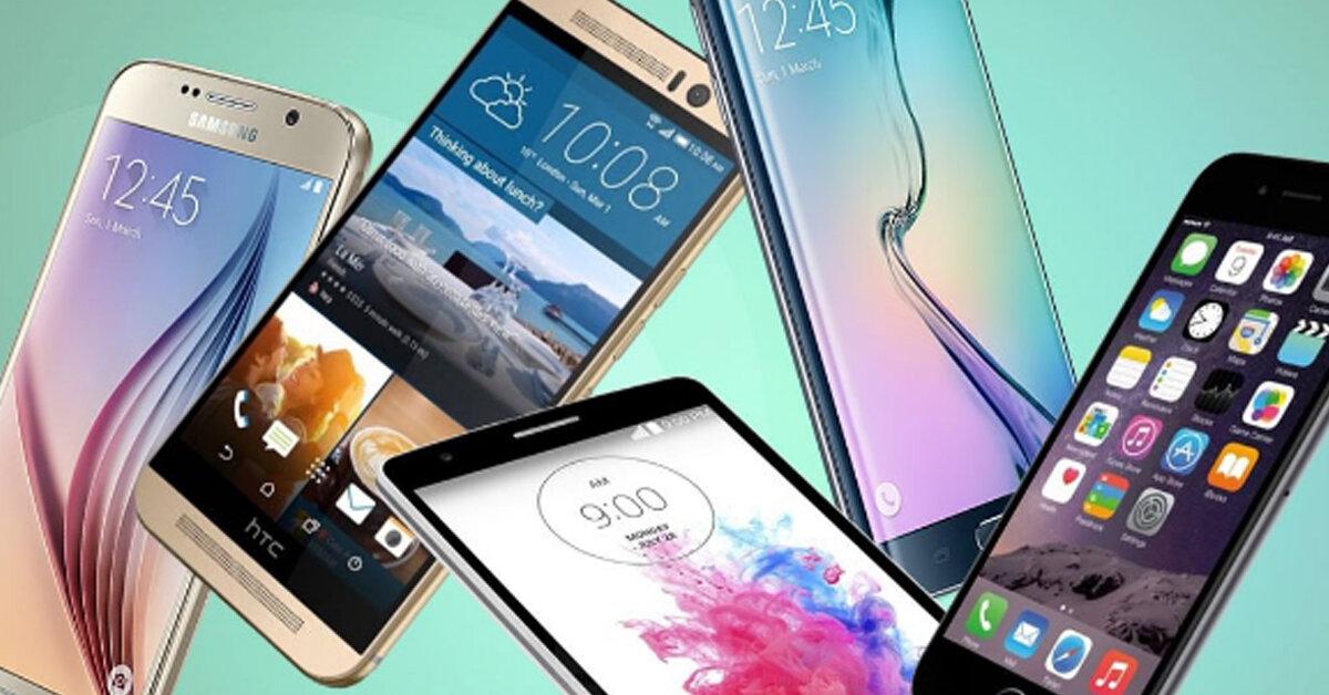 Tổng hợp các smartphone giảm giá mạnh đầu tháng 3/2019
