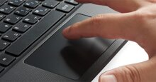 Tổng hợp các trường hợp laptop bị lỗi touchpad và cách xử lý