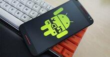 TỔNG HỢP cách khắc phục bàn phím điện thoại Android bị đơ