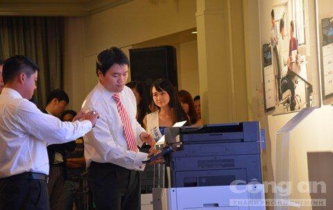 Tổng hợp công nghệ in ấn thông minh của các hãng máy in tại thị trường Việt Nam 2015