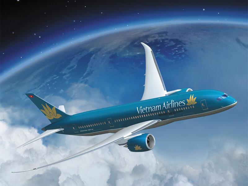 Tổng hợp danh sách đại lý vé máy bay Vietnamairlines tại miền Trung