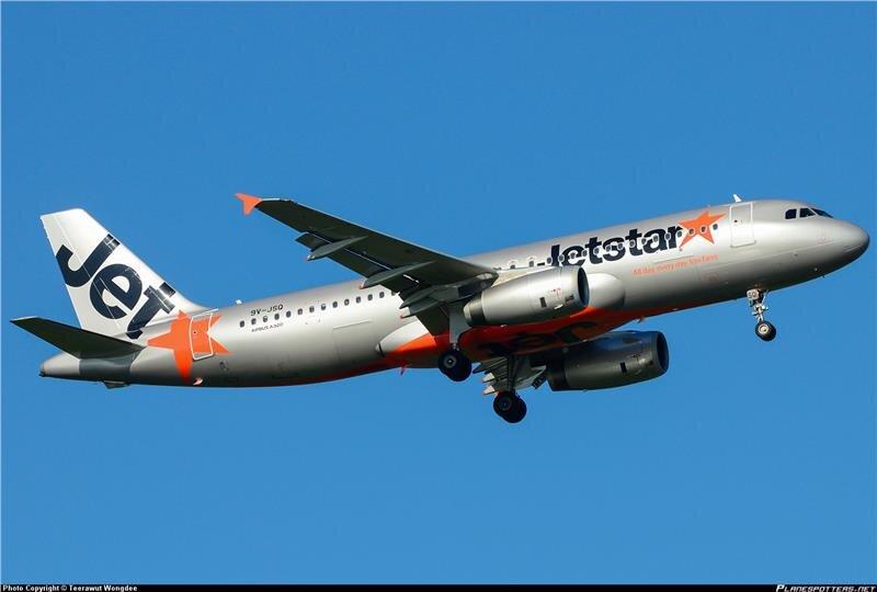 Tổng hợp danh sách đại lý vé máy bay Jetstar khu vực miền Trung