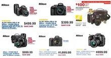 Tổng hợp deals máy ảnh Nikon hấp dẫn trong dịp Black Friday 2018