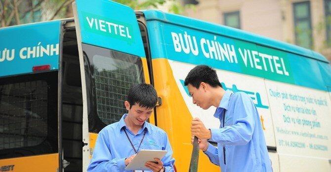 Tổng hợp địa chỉ bưu cục chuyển phát nhanh Viettelpost khu vực miền Trung và Tây Nguyên