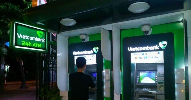 Tổng hợp địa chỉ các cây ATM Vietcombank trên địa bàn thành phố Hà Nội