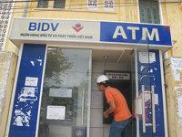 Tổng hợp địa chỉ cây ATM BIDV tại thành phố Hà Nội