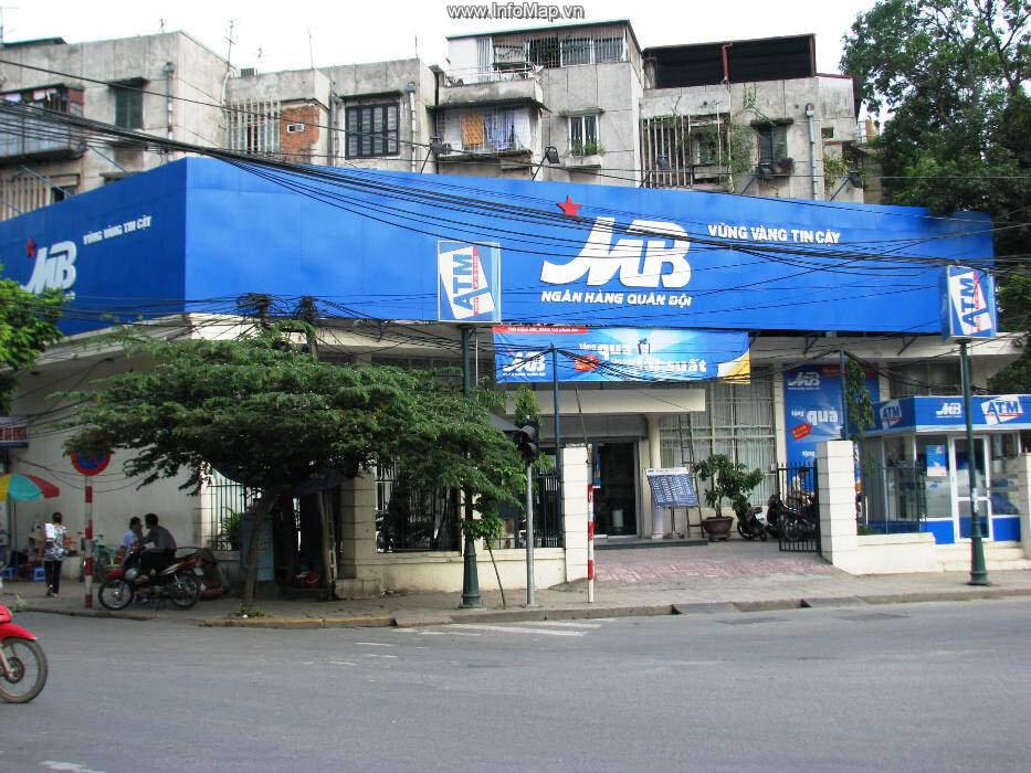 Tổng hợp địa chỉ cây ATM ngân hàng MBBank tại thành phố Hồ Chí Minh