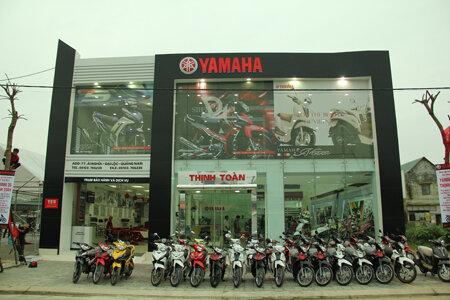 Tổng hợp địa chỉ đại lý chính hãng Yamaha tại thành phố Hồ Chí Minh
