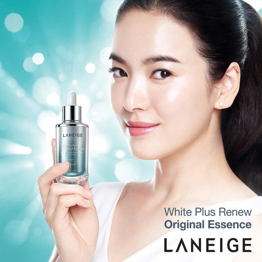 Tổng hợp địa chỉ mỹ phẩm Laneige chính hãng tại Việt Nam