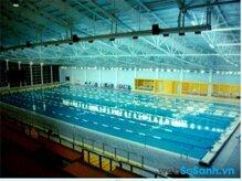 Tổng hợp giá vé bể bơi tại các quận: Đống Đa, Thanh Xuân, Từ Liêm