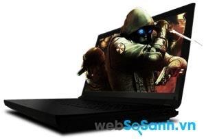 """Tổng hợp laptop chơi game giá rẻ dành cho """"game thủ"""""""